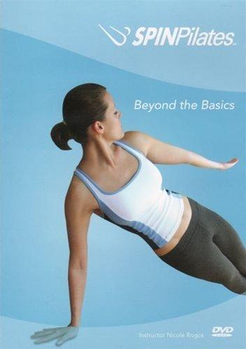 Spin Pilates DVD Beyond Basics product image