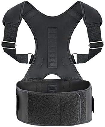Artibetter Rückenhaltung Korrektor Verstellbare Schlüsselbeinstütze Schulterhaltung Stützgurt Kyphose Korrekter...