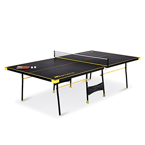 MD Sports NEW Official Size Table Tennis Table
