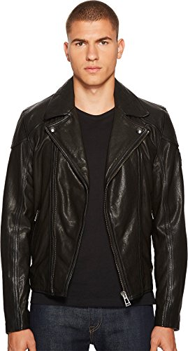 Belstaff Leather Jacket - 4