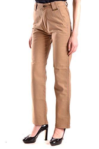 Belstaff Pantaloni Donna MCBI039005O Cotone Marrone