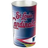Cardinals WinCraft MLB Wastebasket