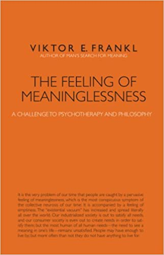viktor frankl will to meaning pdf