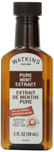 Pure Mint Extract 2 oz