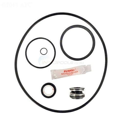 Pools , Hot Tubs & Supplies) Repair Gasket Kit GO-KIT-78 for Pentair Superflo Swimming Pool Pump
