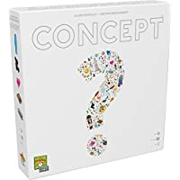 Asmodee Concept Board Game CONC01 Deals