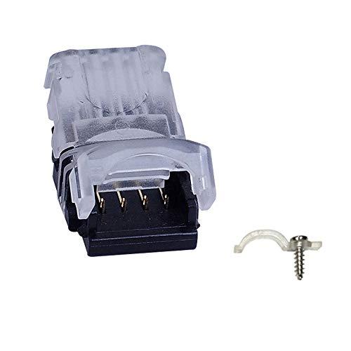 Waterproof Led Strip Light Sealant Kit in US - 3