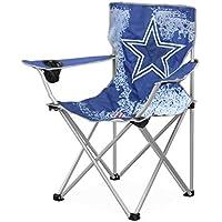 NFL Dallas Cowboys Tween Camp Chair