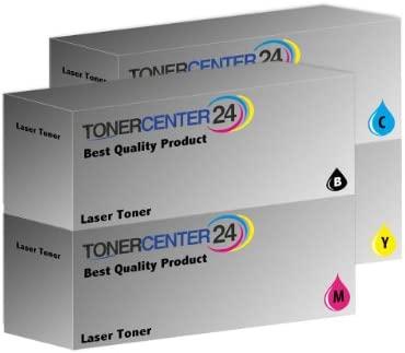 Kit de Cartuchos Toner Laser Compatibles para impresoras Oki ...
