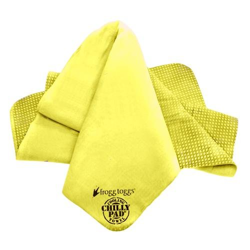 Frogg Toggs CP100 Chilly Pad Cooling Towel, 33
