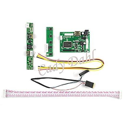 Amazon com: FidgetFidget HDMI LCD Controller Board Module
