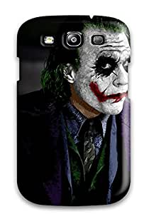 Marilyn Melendez Davis's Shop 2279987K79970845 High Impact Dirt/shock Proof Case Cover For Galaxy S3 (the Joker)