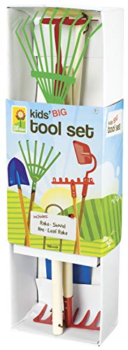 Toysmith Kids Garden Tall