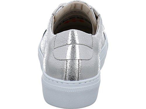 Gabor Dames Sneaker Argento