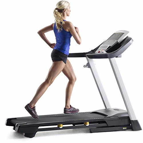 Golds Gym Trainer 720 Treadmill Fitness Running Exercise Folding Machine NEW by Wang Tong Shop