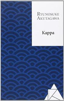 Kappa par Akutagawa