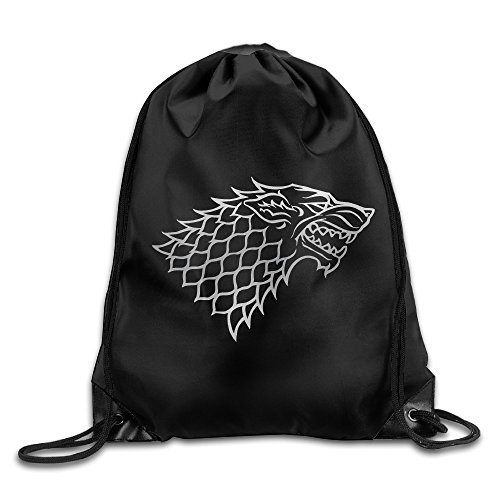 COOLGO Game Of Thrones Drawstring Backpack Bag