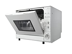 hinari lifestyle dw003 table top dishwasher. Black Bedroom Furniture Sets. Home Design Ideas