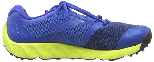 492 Chaussures Homme Puregrit 7 lime Multicolore De Running blue Brooks black vn4gR6R
