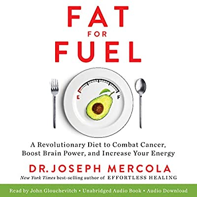 Amazon com: Fat for Fuel: A Revolutionary Diet to Combat