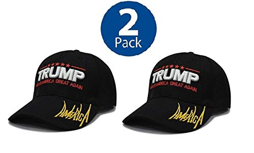 92b349fb7d850 Amazon.com  Make America Great Again Hat