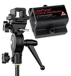 Photoflex Litepanel Mounting Hardware
