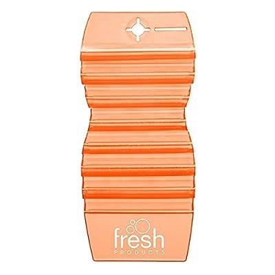 Fresh Products Hang Tag Air Freshener, Mango, 12/cs - HTSC-MG: Automotive