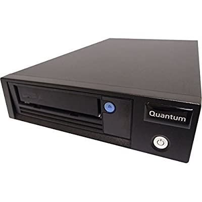 Quantum Tape Drive Components Other TC-L72BN-EZ, Black from Quantum
