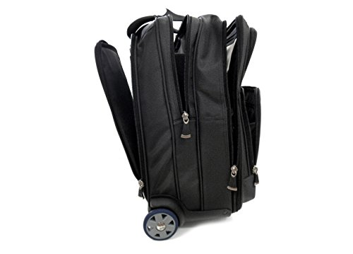 62903 - Contour Overnight Notebook Roller - Notebook carrying case