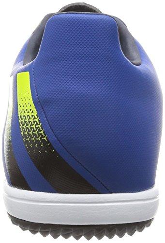 adidas Ace 16.2 Cg, Botas de Fútbol para Hombre Azul (Eqtazu / Azuimp / Maosno)
