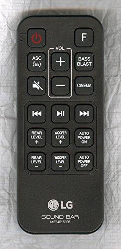 Compare price to lg sound bar remote | TragerLaw biz