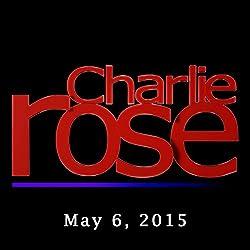 Charlie Rose: John Micklethwait and David Steinberg, May 6, 2015