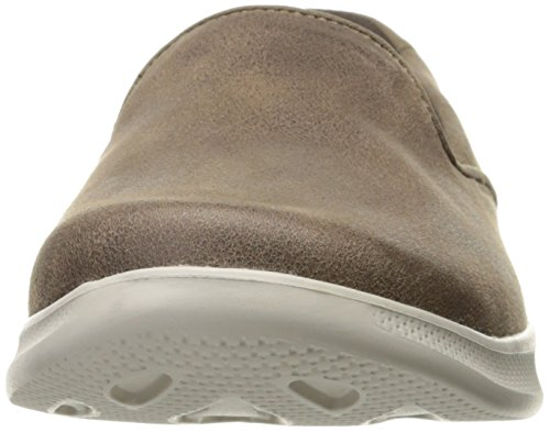Skechers Go Lite Taupe Trainers Women''s Step Fpq0Fr