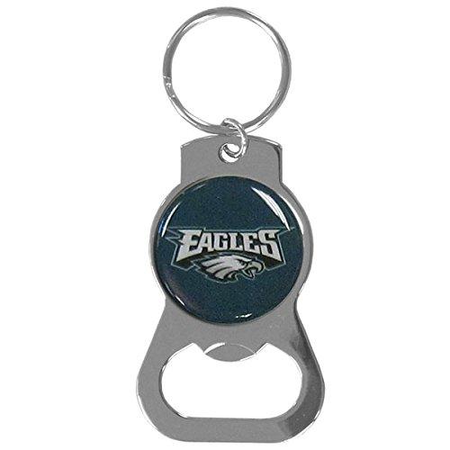 - Siskiyou NFL Philadelphia Eagles Bottle Opener Key Chain