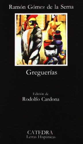 Descargar Libro Greguerías De Ramón Gómez Ramón Gómez De La Serna