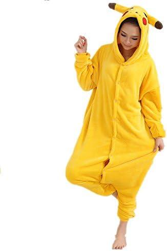 Adulto Unisexo Umbreon amarillo Umbreon Azul Pokémon Pikachu ...