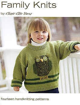 Classic Patterns Elite Knitting - Classic Elite Knitting Patterns Family Knits