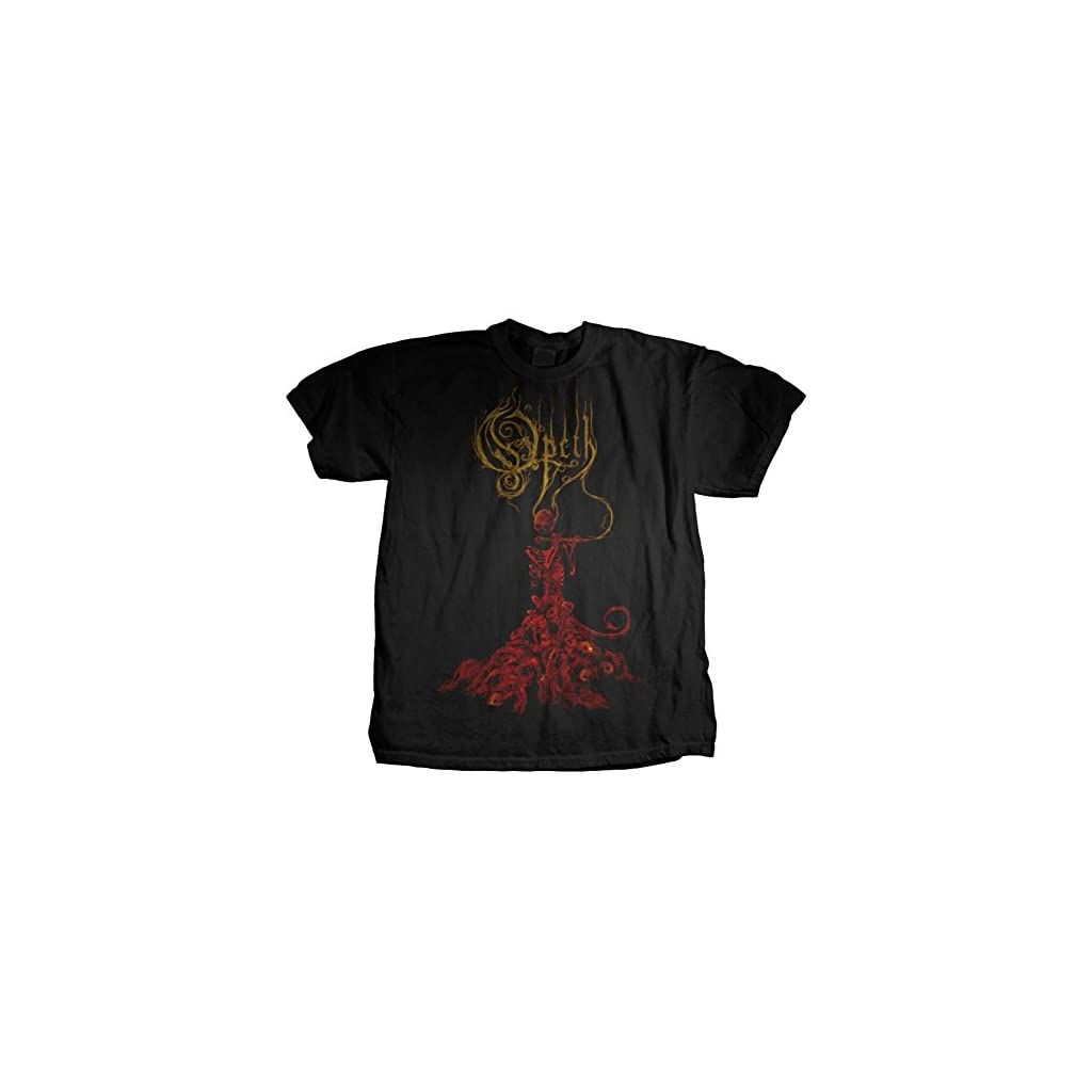 Opeth–Piper Camiseta