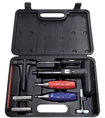 Ascot 9 Piece TPMS Mechanical Tool Kit