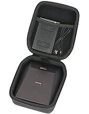 per Fujifilm Instax Share Sp-3 Stampante Portatile EVA Difficile Caso Viaggiare trasportare sacchetto by Khanka