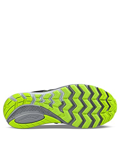 SAUCONY EVERUN ZEALOT ISO 2 MENS 11,5 USA