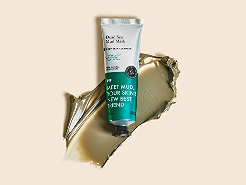 Grace & Stella Dead Sea mud Mask 30mL ()