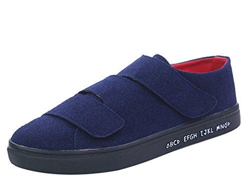 Chickle Men's Slip B01N3162ZV On Fashion Loafers Navy 6.5 B01N3162ZV Slip Shoes af6c05