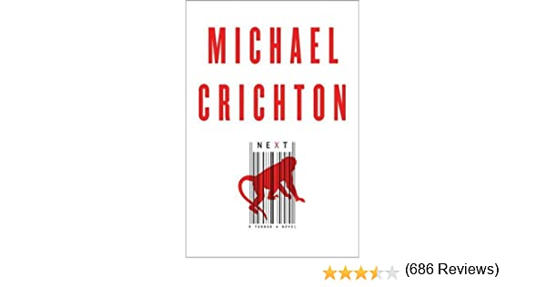 Next michael crichton 9780060872984 amazon books fandeluxe Gallery