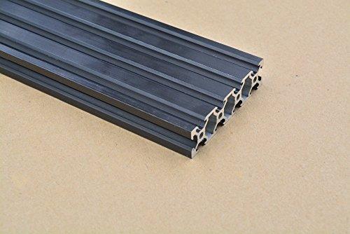 Jillier 2080 Aluminum Extrusion Profile European Standard