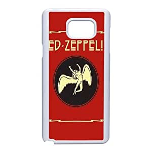 Samsung Galaxy Note 5 case , Led Zeppelin - Apollo Samsung Galaxy Note 5 Cell phone case White-YYTFG-19672