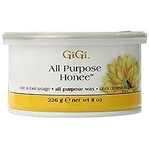 GIGI Tin Honee Wax All Purpose 226 gm