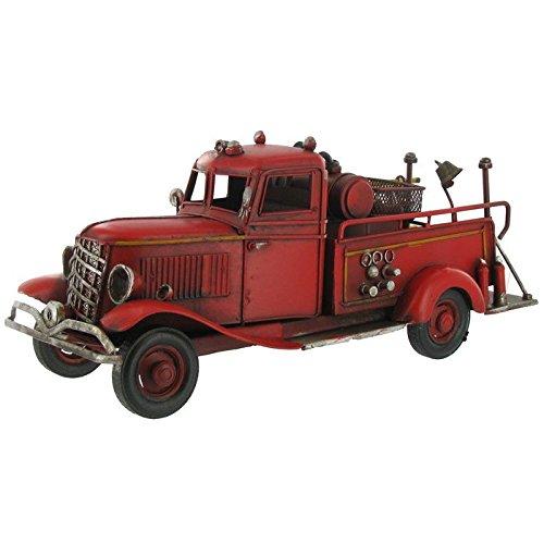 fire truck decorations - 6
