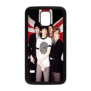 JenneySt Phone CasePopular Music Band -The Who For Samsung Galaxy S5 -CASE-15