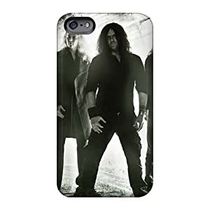 Excellent Hard Phone Covers For Iphone 6 (fPG16570rgAS) Provide Private Custom Fashion Amon Amarth Band Skin